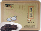 巧克力式精品砖茶(2015)