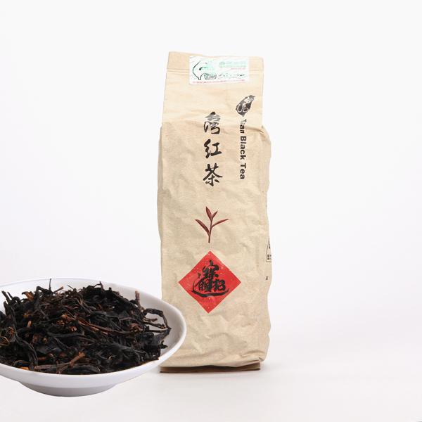台湾红茶(2016)红茶价格850元/斤