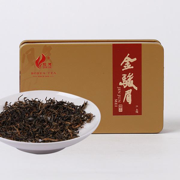 金骏眉(2016)红茶价格12679元/斤
