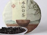 水仙白茶(2016)