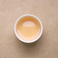拾岁大树饼茶(2016)