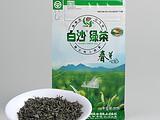 白沙绿茶(2017)