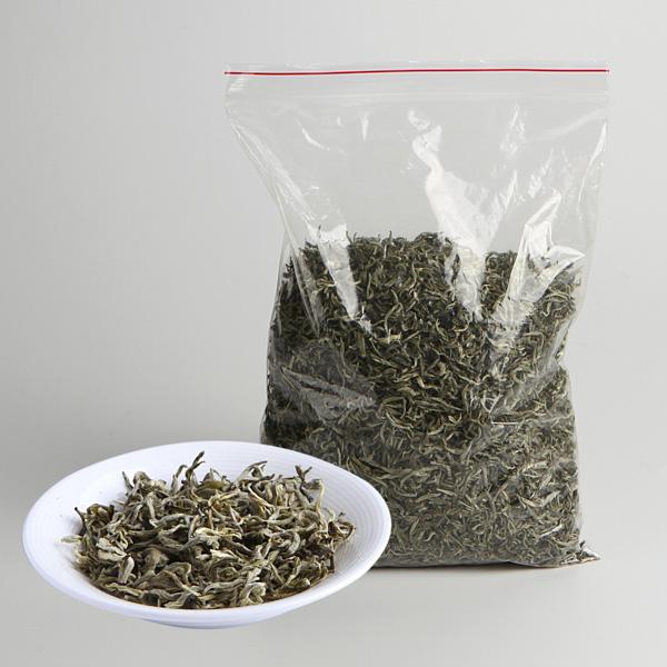 大草地玉螺(2017)绿茶价格156元/斤