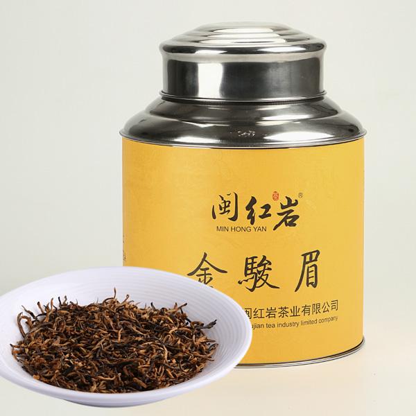 金骏眉(2016)红茶价格798元/斤