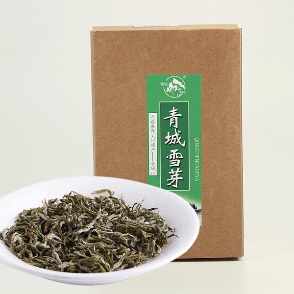 青城雪芽(2017)绿茶价格930元/斤