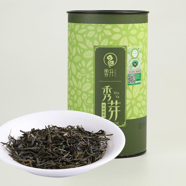 秀芽特种绿茶(2017)绿茶价格138元/斤