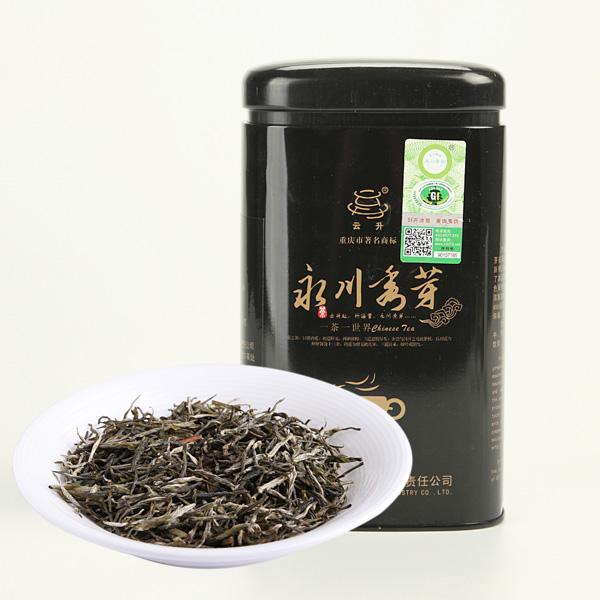 永川秀芽(2017)绿茶价格495元/斤