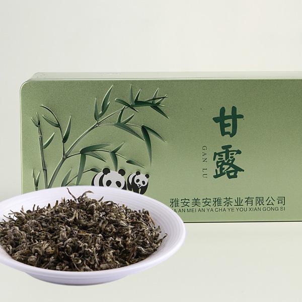 甘露(2017)绿茶价格950元/斤