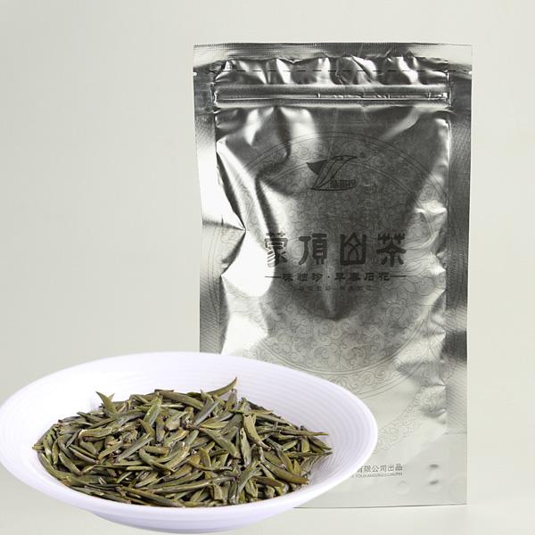 早春石花(2017)绿茶价格450元/斤