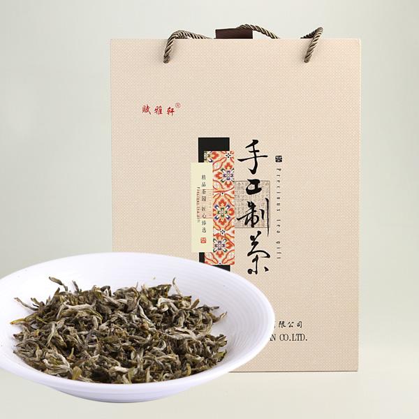 云雾甘露(2017)绿茶价格900元/斤