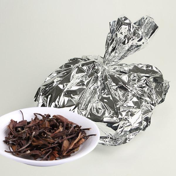 寿眉春茶(2009)