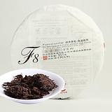 F8熟茶(2016)