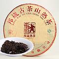 邦崴熟茶 (2017)