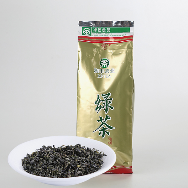 绿茶(2017)