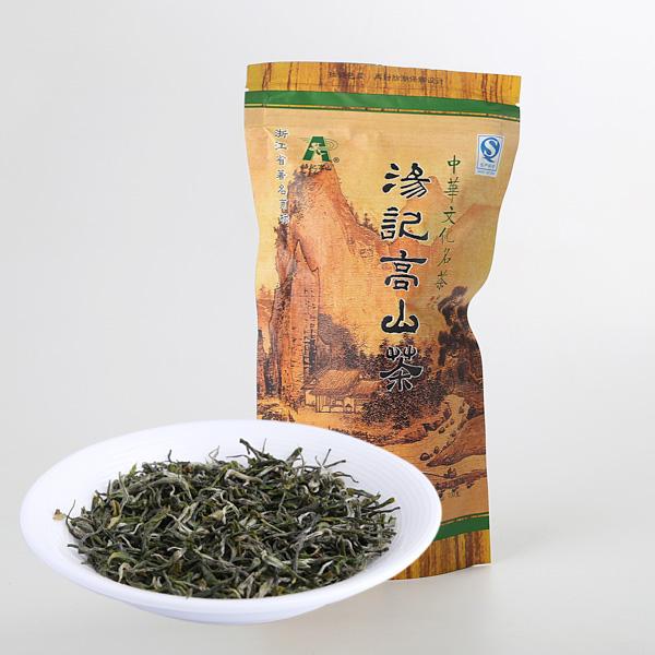 绿茶(2017)绿茶价格350元/斤