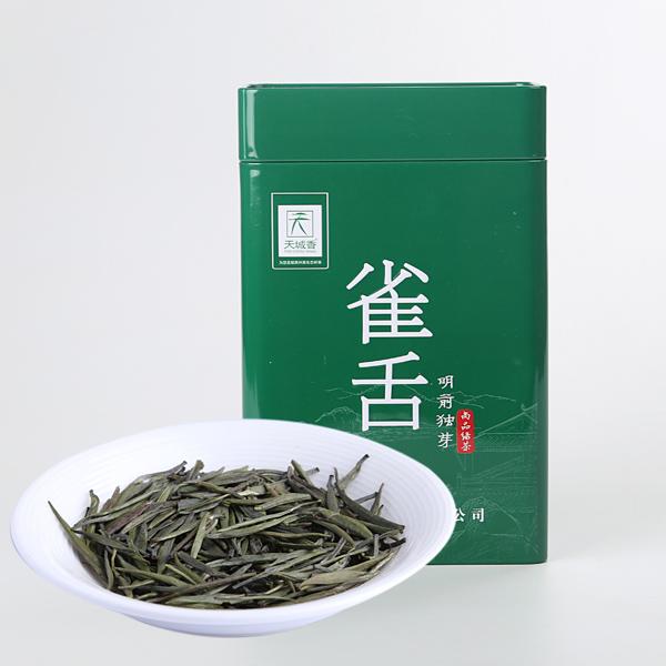 雀舌(2017)绿茶价格998元/斤