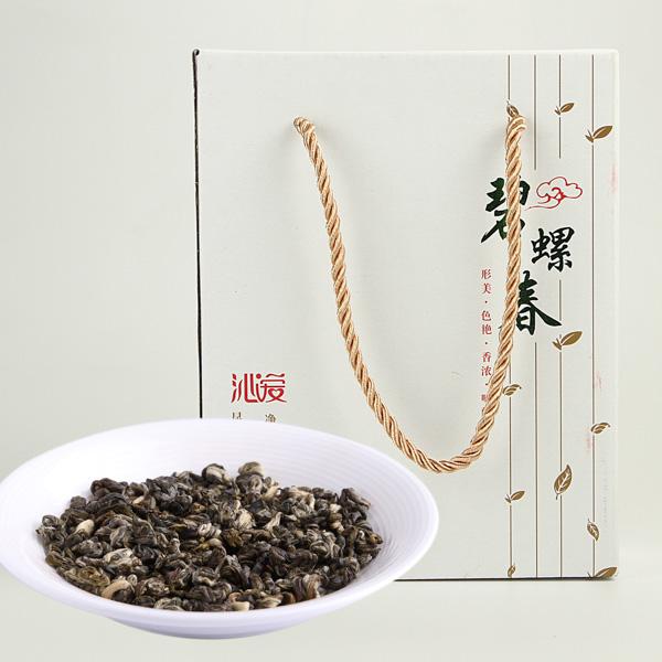 碧螺春(2017)绿茶价格268元/斤