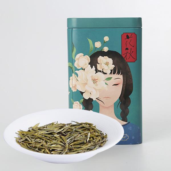 峨眉雀舌(2017)绿茶价格940元/斤