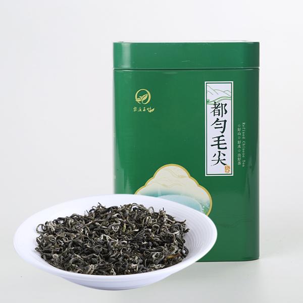 都匀毛尖(2017)绿茶价格438元/斤