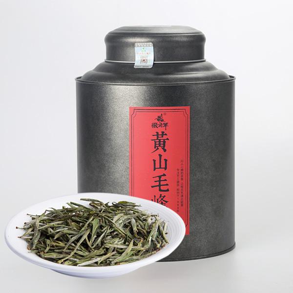 黄山毛峰(2017)绿茶价格600元/斤