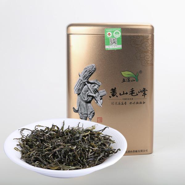黄山毛峰(2017)绿茶价格396元/斤