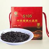 中茶窖藏六堡茶5105