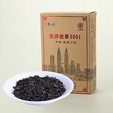 中茶窖藏六堡茶南洋故事5501