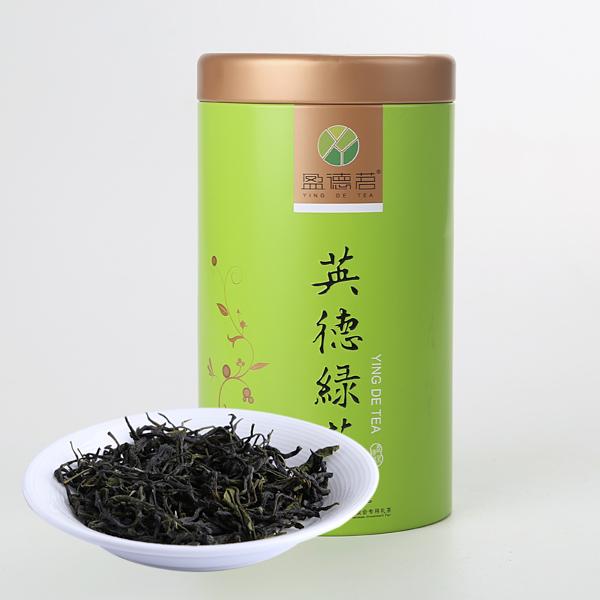 英德绿茶(2017)绿茶价格1067元/斤