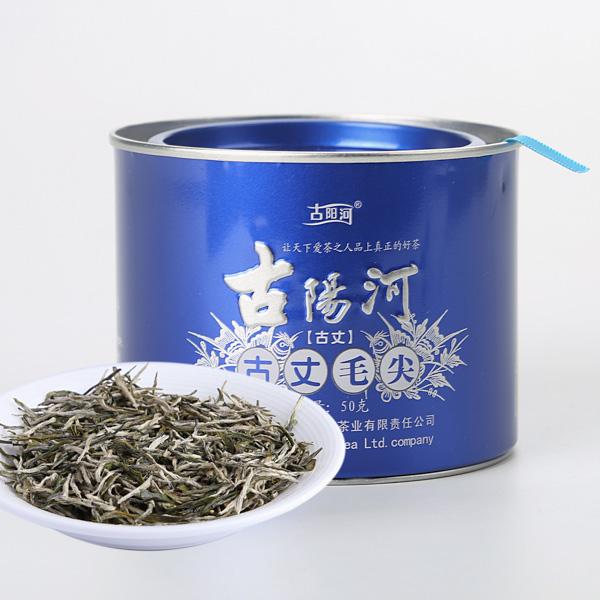 古丈毛尖(2017)绿茶价格800元/斤