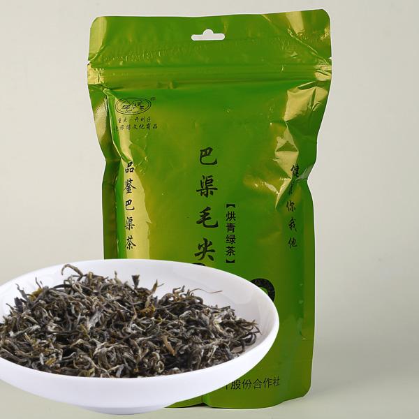 巴渠毛尖(2017)绿茶价格450元/斤