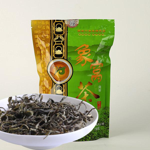 象窝绿茶(2017)绿茶价格780元/斤