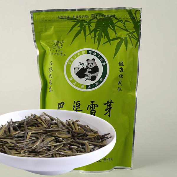 巴渠雪芽(2017)绿茶价格600元/斤