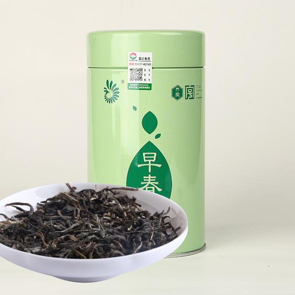 早春绿茶(2016)绿茶价格640元/斤
