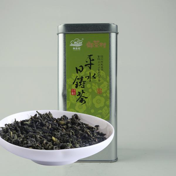 平水日铸茶(2016)