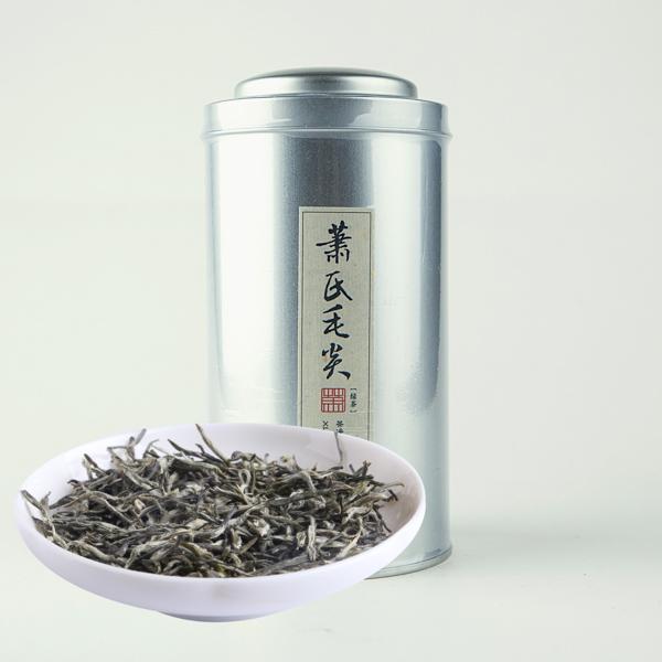 萧氏毛尖(2017)绿茶价格288元/斤