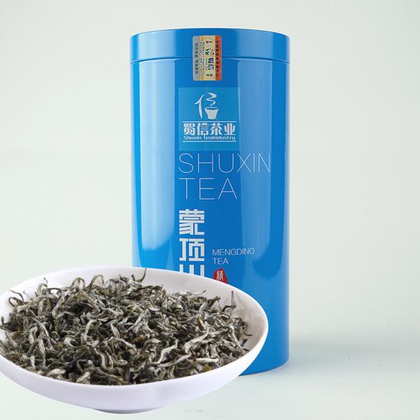 特级蒙顶甘露(2017)绿茶价格720元/斤