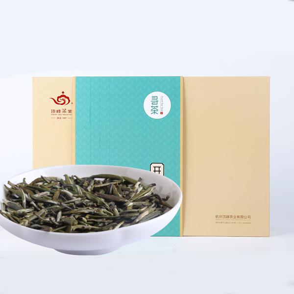 开化龙顶(2017)绿茶价格1595元/斤