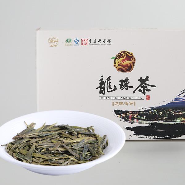 龙珠茶(2017)绿茶价格733元/斤