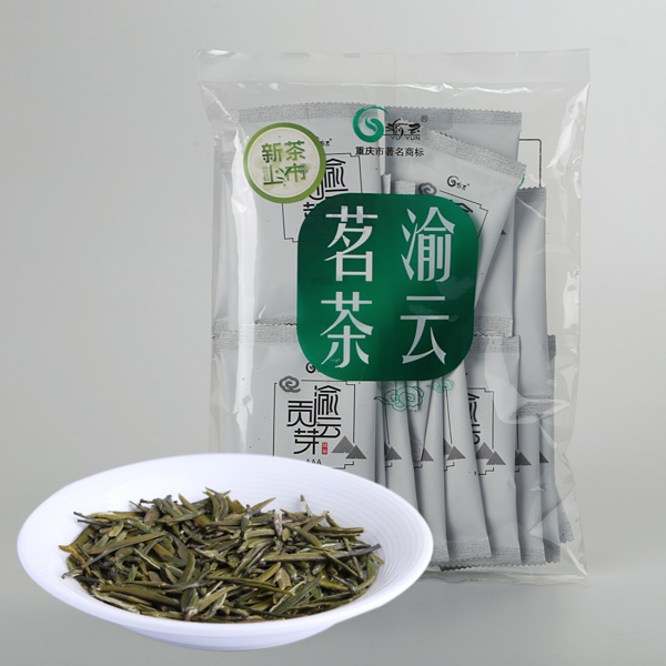 渝云贡芽(2017)绿茶价格600元/斤