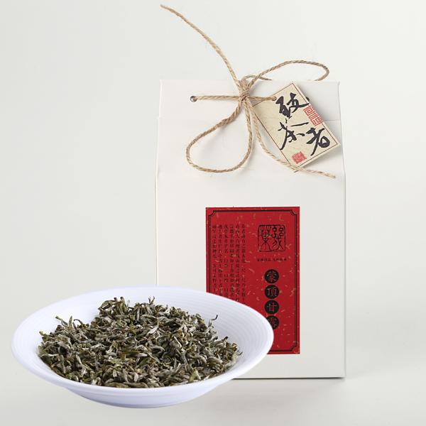 蒙顶甘露(2017)绿茶价格1120元/斤