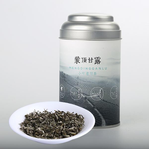 蒙顶甘露(2017)绿茶价格580元/斤