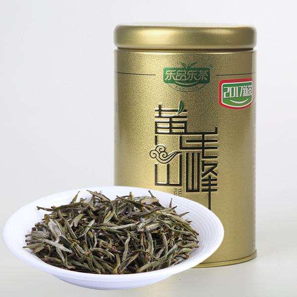 黄山毛峰(2017)绿茶价格615元/斤