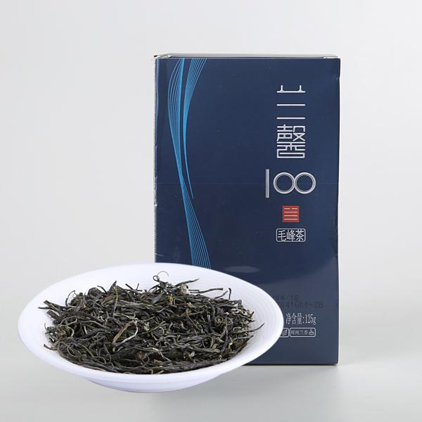 毛峰茶(2017)绿茶价格392元/斤