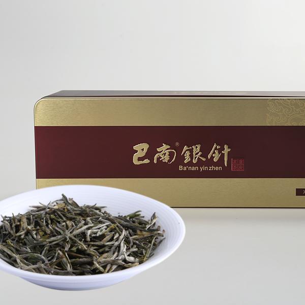 巴南银针(2017)绿茶价格865元/斤