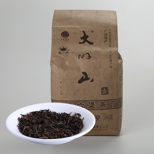 金六堡茶(2009)