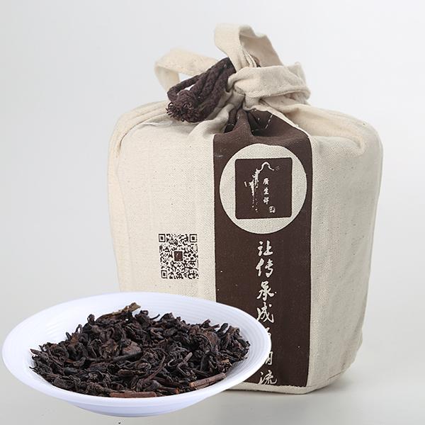古法六堡茶(2014)