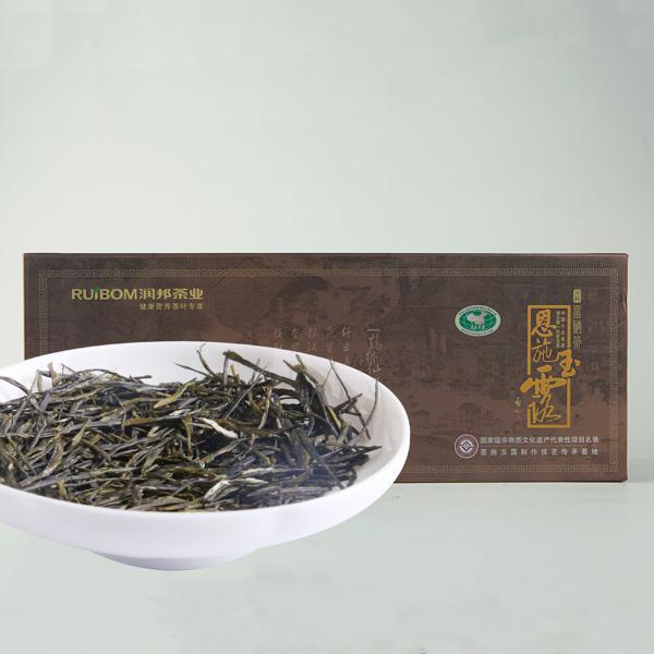 恩施玉露(2017)绿茶价格2075元/斤