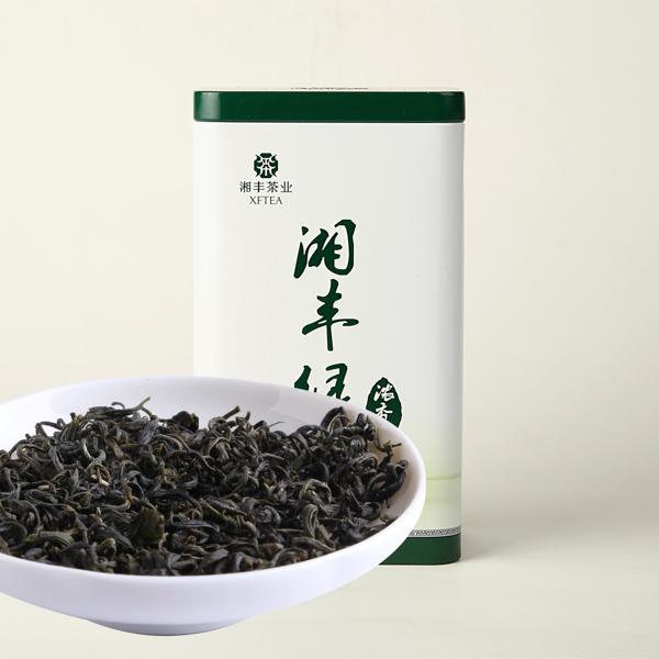 湘丰绿(2017)绿茶价格320元/斤