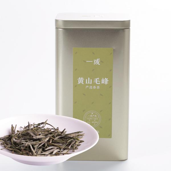 黄山毛峰(2017)绿茶价格1113元/斤