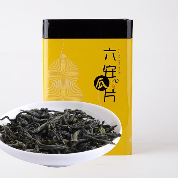 特级六安瓜片(2017)绿茶价格364元/斤